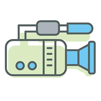 Camera Icon