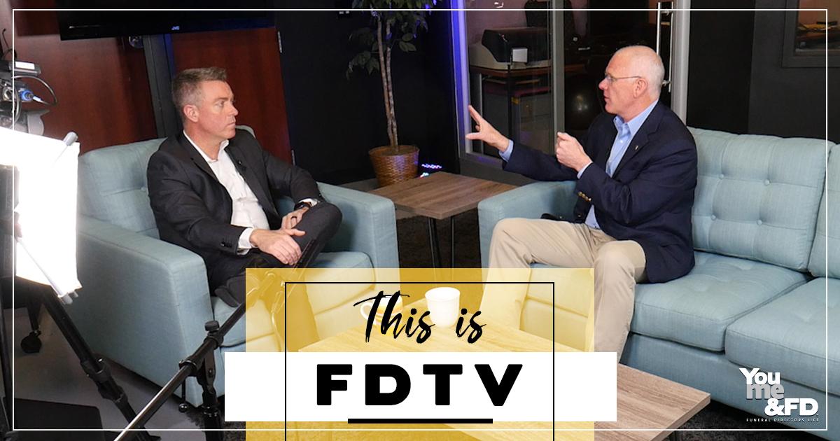 FDTV Cover