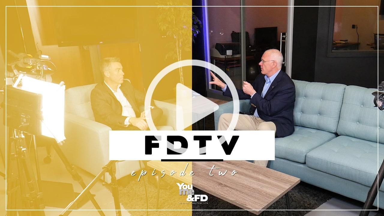 FD TV Episode 2 Thumbnail