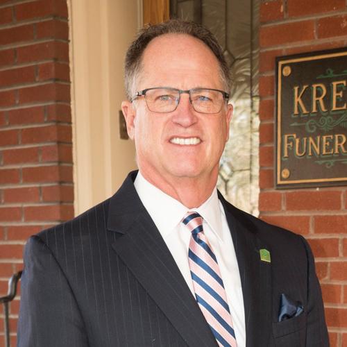 Steve Kreamer