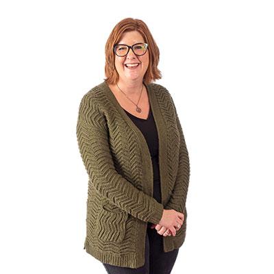 April Hoskins