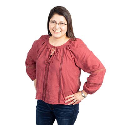 Camille De La Cruz