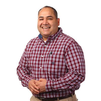 Efren Sanchez