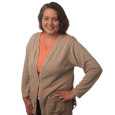 Elizabeth Milam