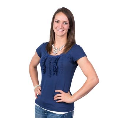 Haley Cooke