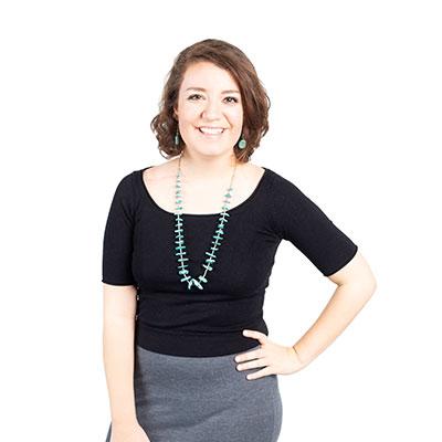 Haley Laurence