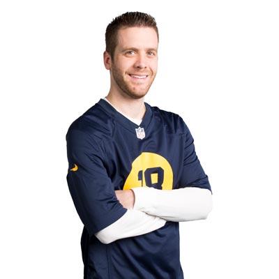 Jake Kramar