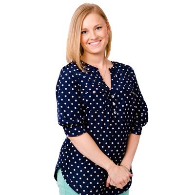 Jessica Caffey