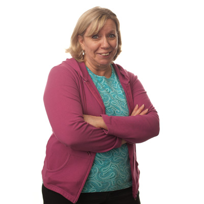 Judy Farmer