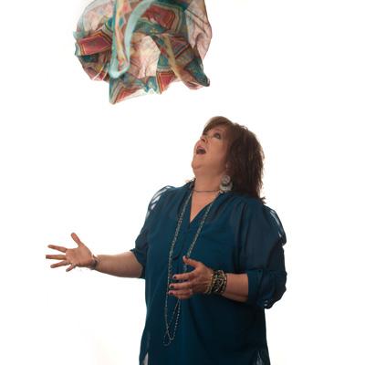 Kathy Byram