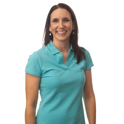 Kelley Baber