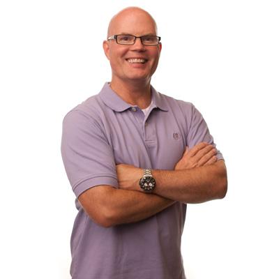 Kevin Gaffney
