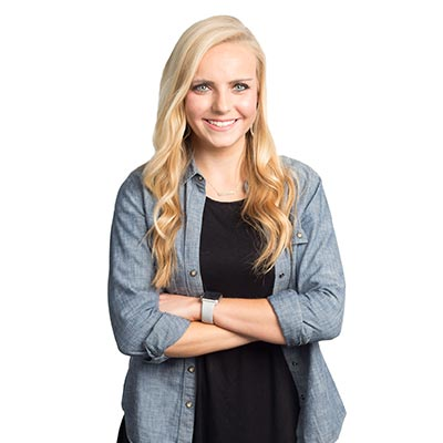 Lauren Schwenker