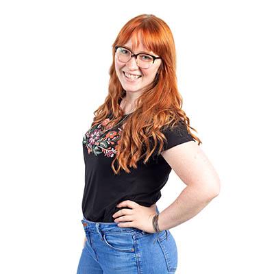 Amber Rush-Jones