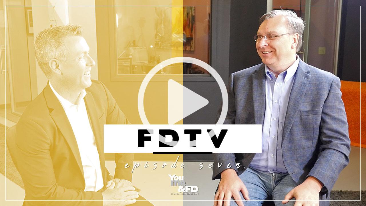 FDTV Episode 7