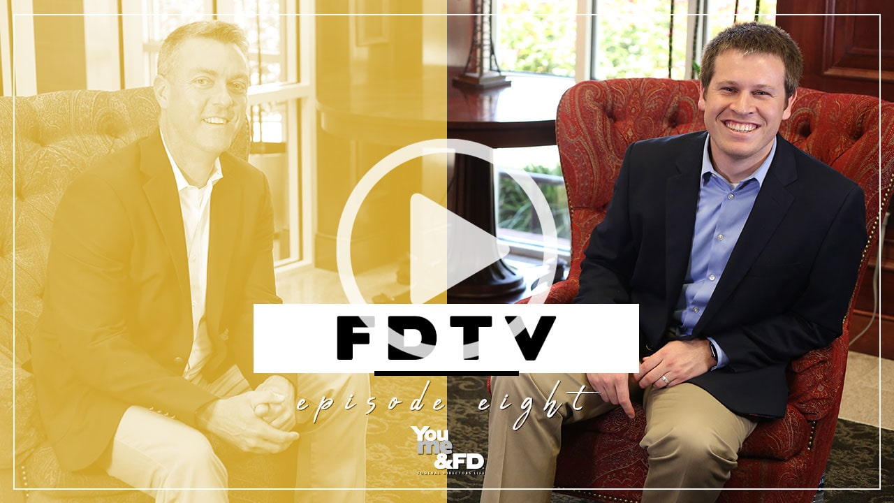 FDTV Episode 8