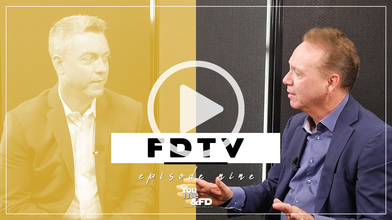 FDTV Episode 9