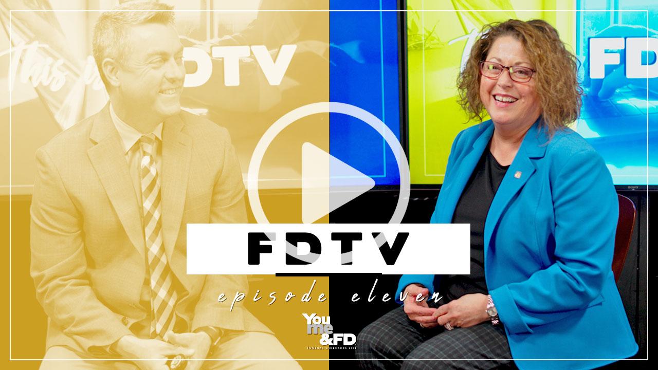 Episode 11 FDTV