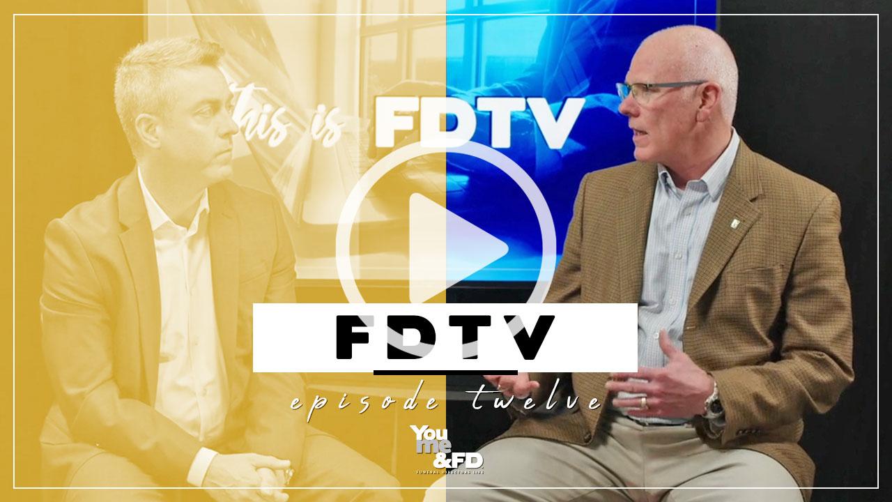 FDTV Episde 12