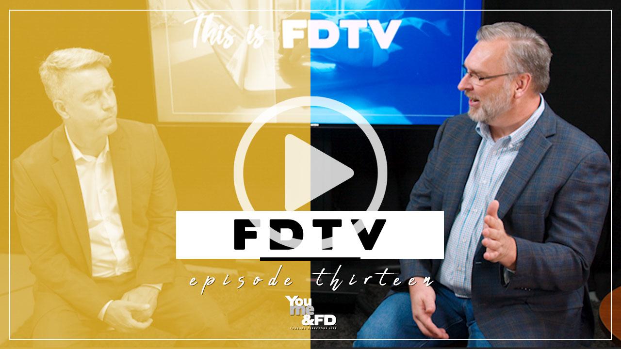 Episode 14 FDTV COVID