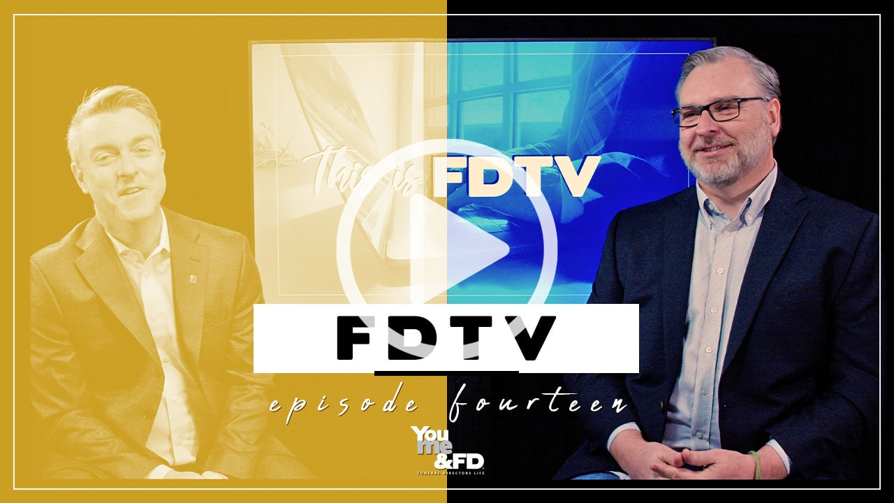 Episode 14 FDTV