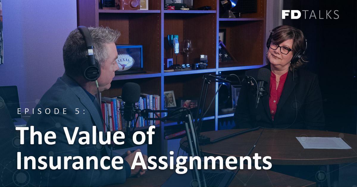 FD Talks Episode 5 Thumbnail