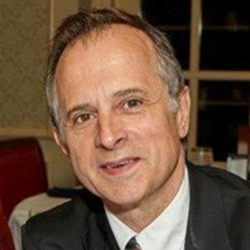 Photo of David Work