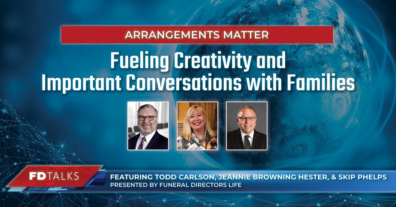 FD Talks Arrangements Matter Thumbnail